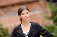 Szefler - elegancka odzież z kolekcji wiosenno - letniej