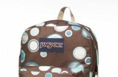 Kolekcja plecaków i toreb JanSport wiosna 2008