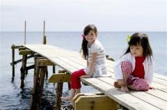 Kolekcja dla dzieci Claire.dk wiosna/lato 2008