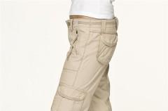 Letnie spodenki Cross Jeanswear Co z kolekcji damskiej