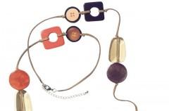 Modna biżuteria Camaieu