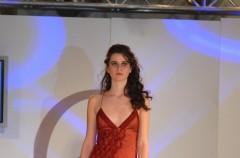 Gala Moda & Styl - pokaz sukni wieczorowych