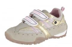 Dziecięce buciki z salonu Humanic