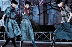 Dolce & Gabbana - kolekcja jesień/zima 2008/2009