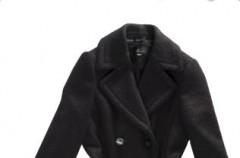 Płaszcze i kurtki na jesień i zimę Aryton