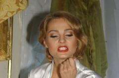 Fryzury i makijaż Małgorzaty Sochy