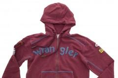 Kolekcja Wrangler wiosna-lato 2009 dla mężczyzn