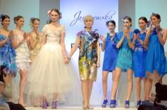 Pokaz kolekcji Natalii Jaroszewskiej - wiosna/lato 2009