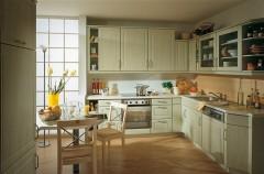 Aranżacje kuchni w stylu klasycznym
