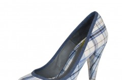 Kolekcja butów marki Stradivarius - wiosna/lato 2009