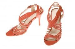 Damska kolekcja butów Reserved - wiosna/lato 2009