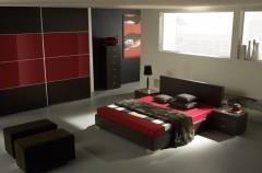 Ekskluzywna sypialnia dzięki Eccelent
