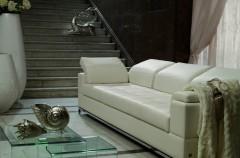 Piękny salon z meblami Kler