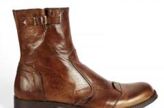 Męskie buty Venezia - jesień-zima 2009/2010