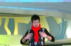 Marcin Prokop - duży chłopiec show-biznesu