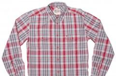 Męskie koszule Wrangler jesień-zima 2009/2010