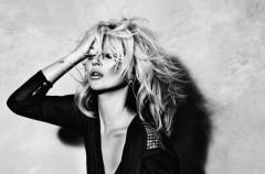 Kate Moss dla Topshopu - jesień-zima 09/10
