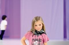 Dziecięca kolekcja C&A na wiosnę i lato 2010