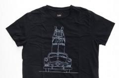 Męskie T-shirty, koszule, kurtki, bluzy marki Lee - wiosna/lato 2010