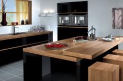Pomysły na kuchnie marki Rotpunkt