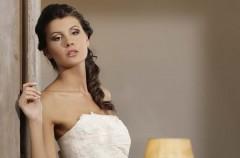 Julia Rosa - kolekcja sukien ślubnych 2010