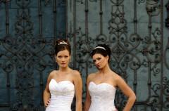 Suknie ślubne Verise - kolekcja 2010