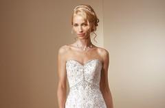 Suknie ślubne Mori Lee 2010