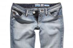 Wiosenno-letnia kolekcja dżinsowa Big Star dla niej