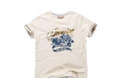 Damskie t-shirty Big star na wiosnę i lato 2010