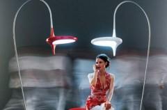 Lampy stojące 2010