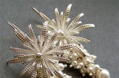 Najnowsza kolekcja biżuterii ślubnej marArt