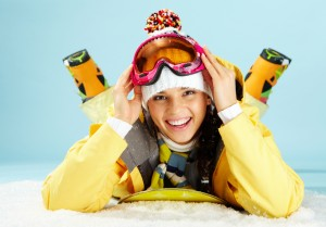 Jaki sport uprawiasz zimą na świeżym powietrzu?