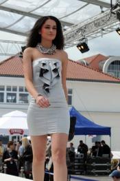 Studio Mody Mona na Sopot Fashion Days 2010