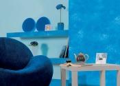 Modelowanie pomieszczeń kolorami