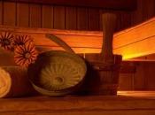 Sauna – oczyść organizm przed wiosną