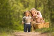 Jak się przygotować do spceru z dzieckiem?