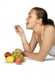 Dieta zdrowego człowieka