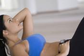 Trenuj z głową – zasady treningu dla osób z nadwagą i otyłych