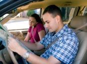 Nie lekceważ kręgosłupa w czasie jazdy samochodem