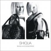 SHIQUA   -  szyk wielkich miast   -  najnowsze odkrycie świata mody