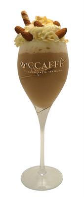 Migdałowa Italia O'Ccaffe