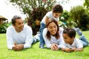 Wzorce rodzinne w wychowaniu