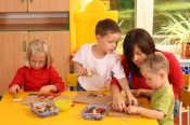 Rola pedagoga we wsp�czesnej szkole