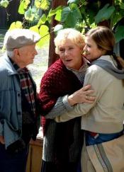 Zawód: serialowa mama - Rozmowa z Teresą Liptowską