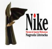 Literacka Nagroda Nike 2008