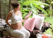 Ciąża z problemami: cholestaza