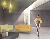 """""""Miejski minimalizm""""- prostota i elegancja"""