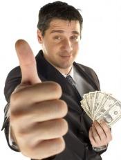 Finansowa rezerwa na nagłe wypadki
