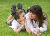 Jak pomóc dziecku uwierzyć w siebie?