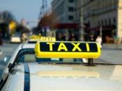 Talk-Taxi